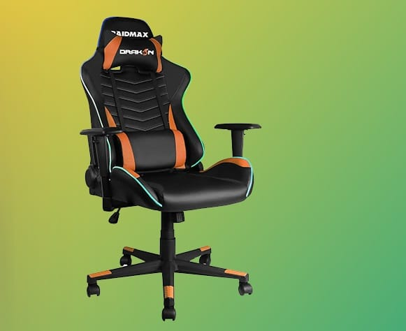 Drakon Gaming Chair Review