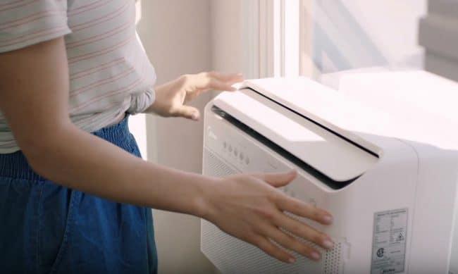 midea air conditioner review
