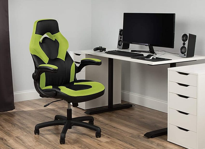 OFM Comfy Gaming Chair