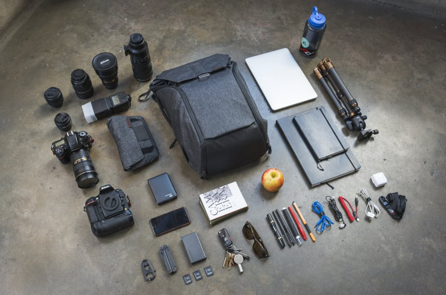 backpack for gadgets