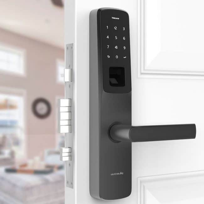 Best Smart Lock for Doors