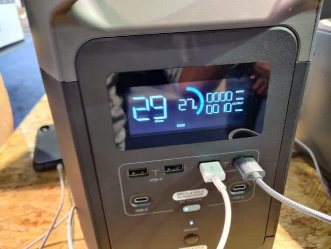 EcoFlow Delta Portable Battery Generator Review