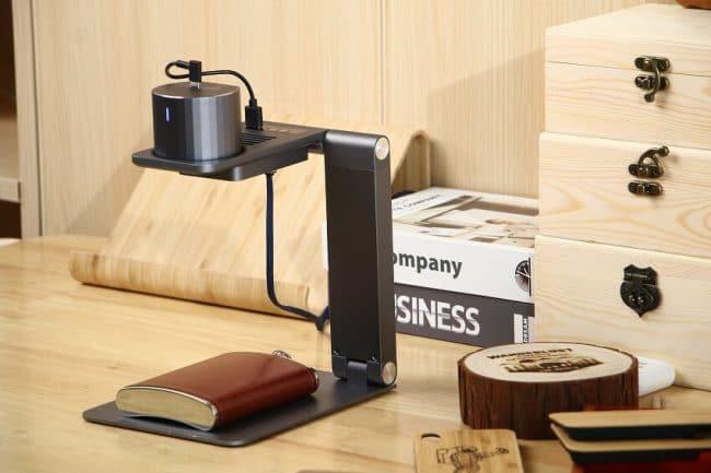 LaserPeckerPro-The Most Advanced Portable Engraver