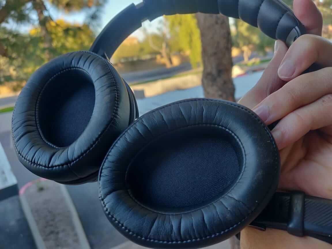 MPOW H17 ANC Headphones