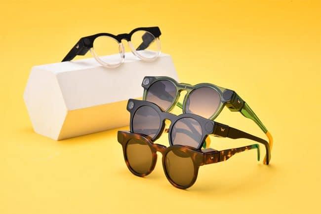 WAGII Smartglasses Styles