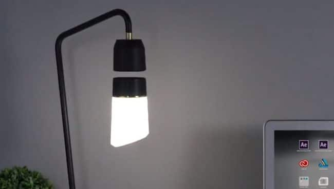 megi lamp review
