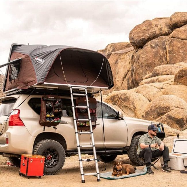 ikamper skycamp 2.0 roof top tent