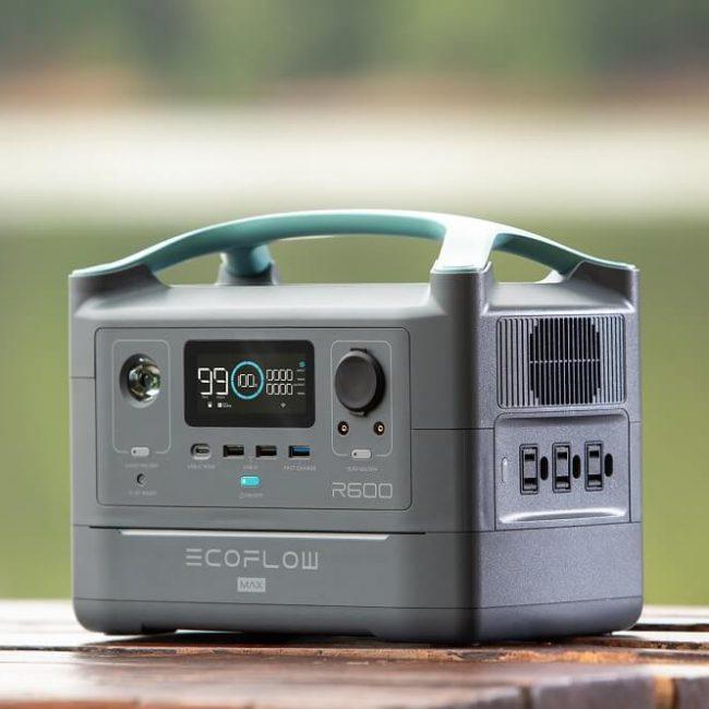 Ecoflow R600 Review
