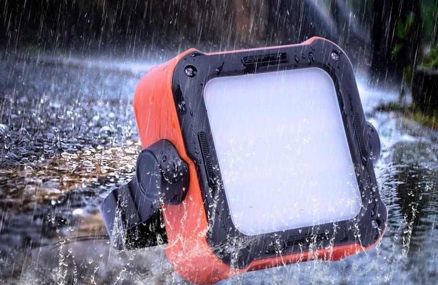 Waterproof Camping Light
