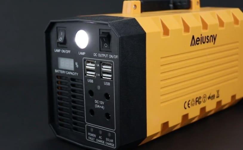 Aeiusny cpap backup battery (1)