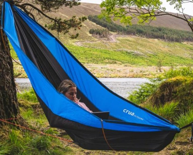Waterproof Hammock