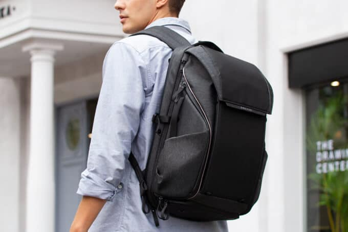 DAWN Gadget Backpack