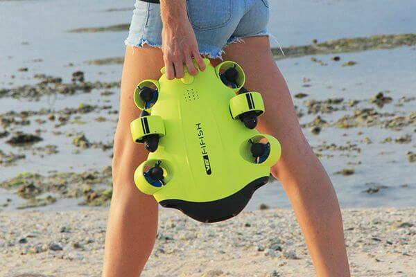 FiFishV6 Underwater Drone