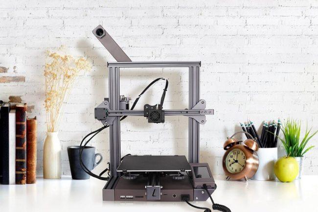 Lotmaxx SC10 Shark 3D printer review