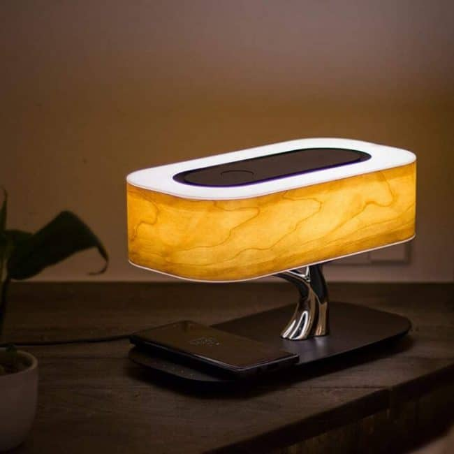 Ampulla tree light review