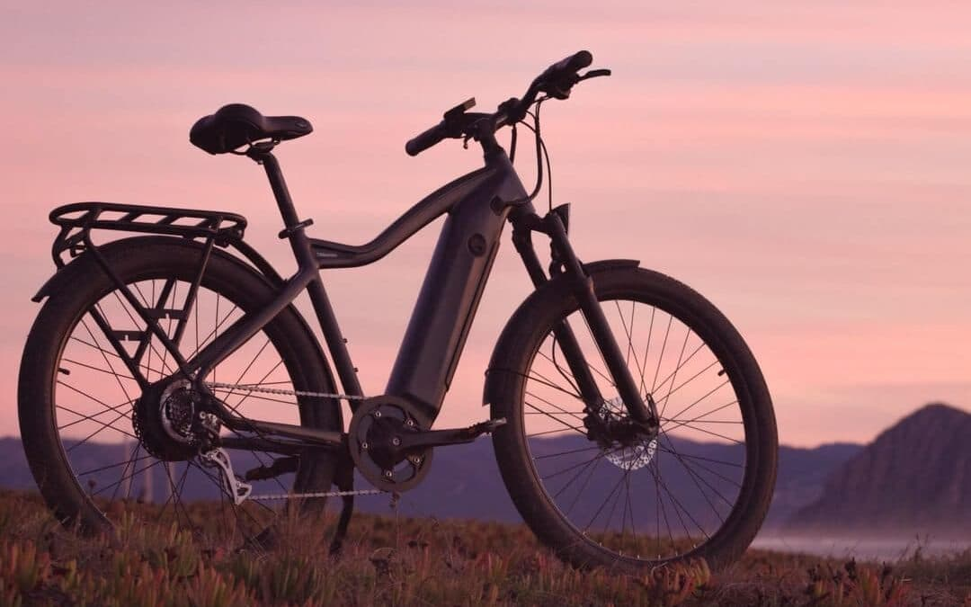 How Much Power Does an eBike Need?