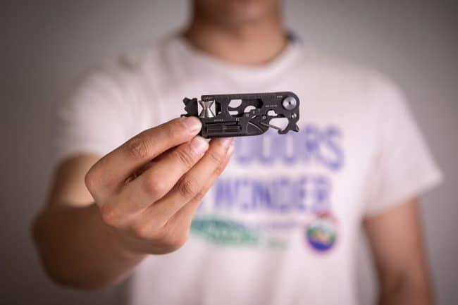 Pocketool 2 EDC tool
