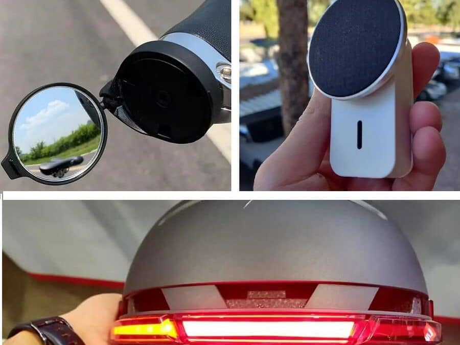 5 Cool Bicycle Gadgets & Accessories (in 2020)