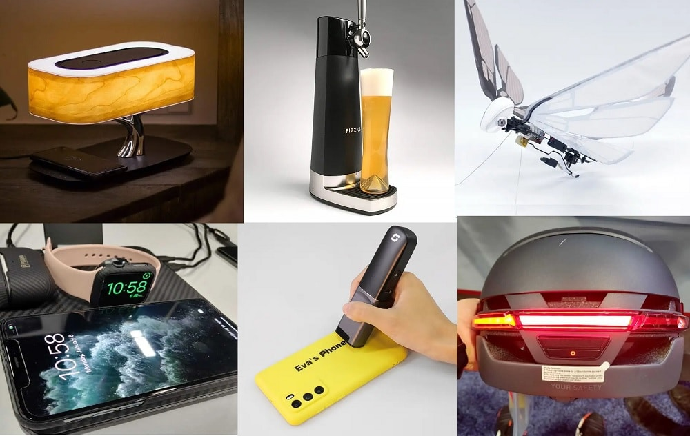 15 Best Tech Gifts and Gadgets Under $200