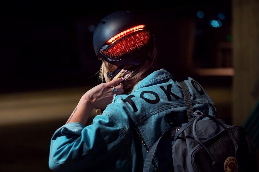 FARO helmet