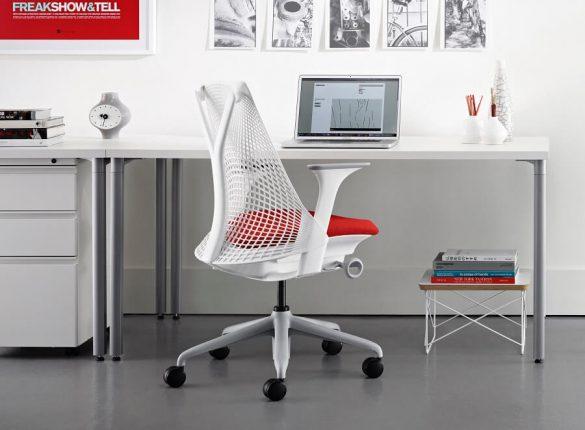 Herman Miller Sayl Chair Review