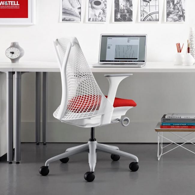 Herman Miller Sayl Chair Review