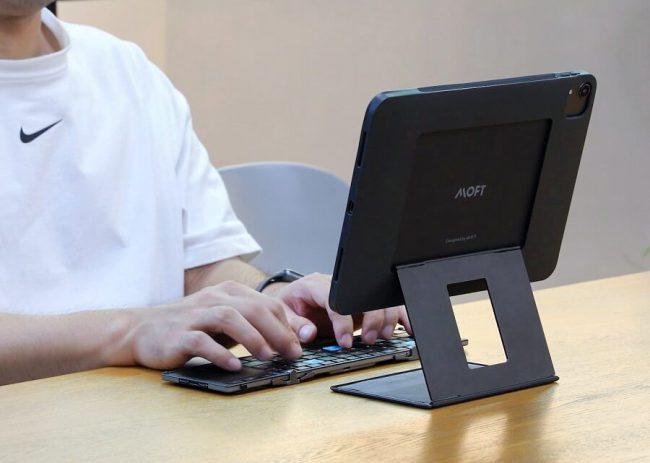 Moft Float iPad Pro Stand