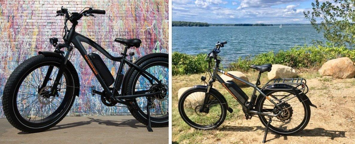 RadRover vs RadCity Electric Bike: In-Depth Comparison