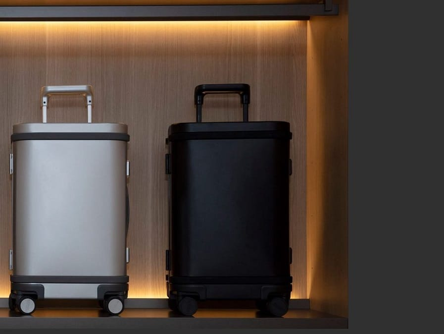 5 Best Smart Carry-On Luggage for Travel