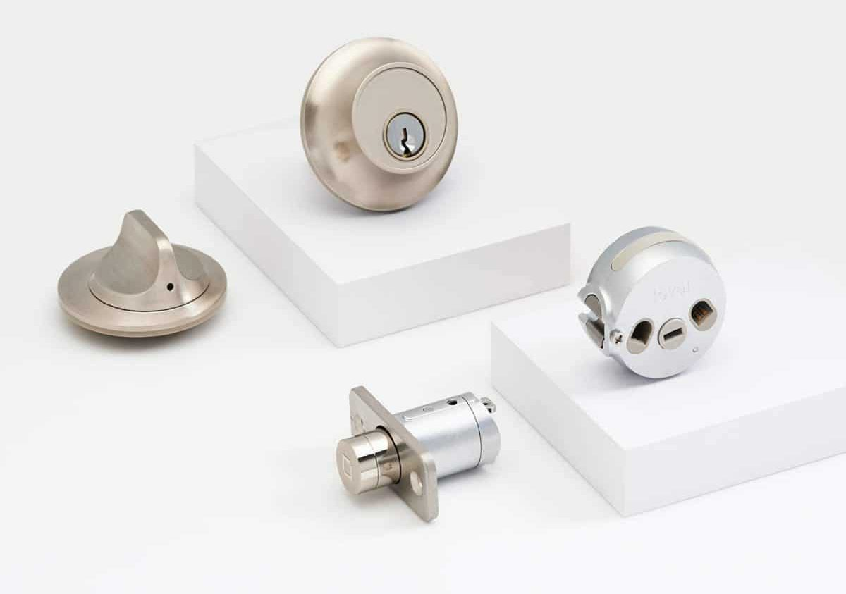 level touch lock review