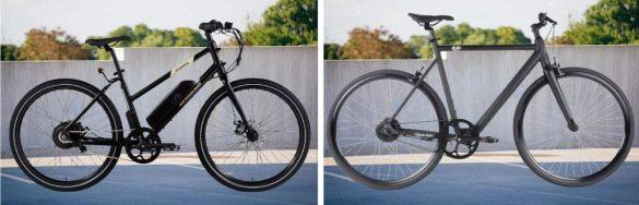 RadMission vs Ride1up Electric Bike