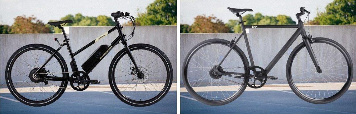 RadMission Vs Ride1UP Roadster V2 Electric Bike: In-Depth Comparison