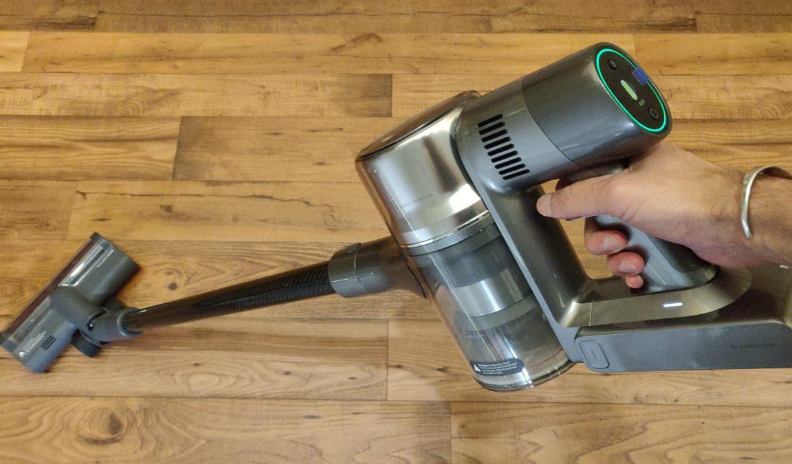 Dreametech T30 Cordless Vacuum Cleaner Review