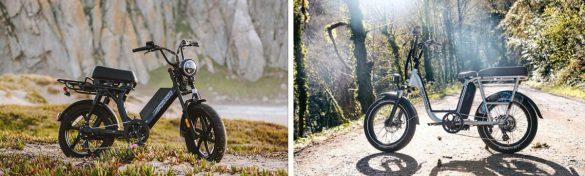 Juiced Bikes Scorpian X vs RadRunner Plus